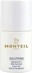 Monteil Super Sec Deodorant Roll-On (50 ml)