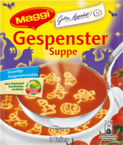 Maggi Appliances Guten Appetit: Gespenster Suppe