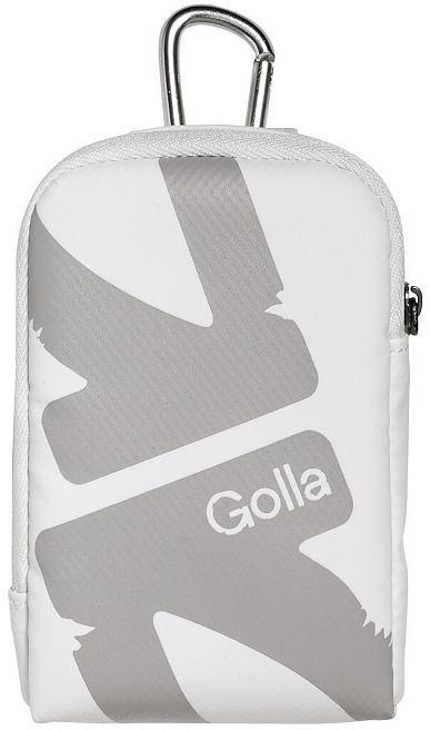 Image of Golla Burt 60G White