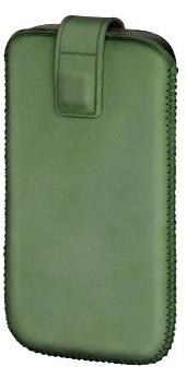 Hama Chic Case Gr. XL grün