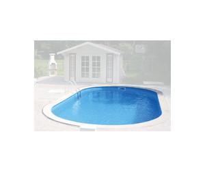 Future Pool Ovalbecken Swim 623 x 360 x 150 cm