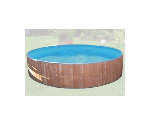 future pool rundpool fun wood 350 x 120 cm ab. Black Bedroom Furniture Sets. Home Design Ideas