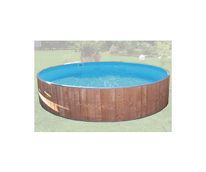 Future pool rundpool fun wood 320 x 120 cm ab for Rundpool set angebot