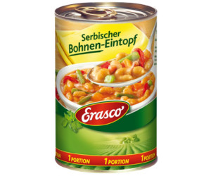 Erasco Serbischer Bohnen-Eintopf (400 g)
