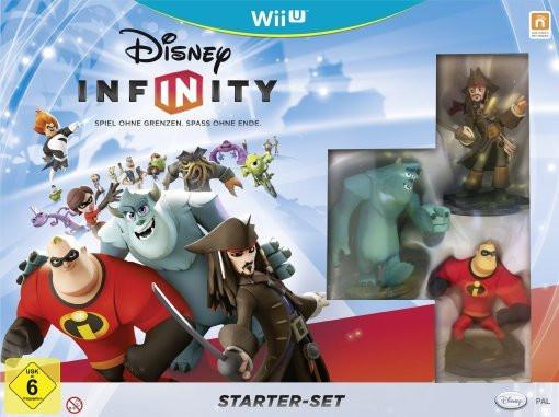 Disney Infinity: Starter-Set