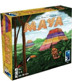 Hutter Maya