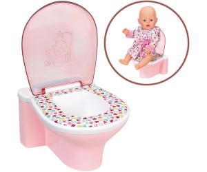 baby born lustige toilette 823903 ab 13 90. Black Bedroom Furniture Sets. Home Design Ideas