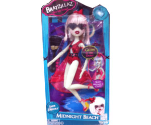 Image of Bratzillaz Midnight Beach Jade J'adore