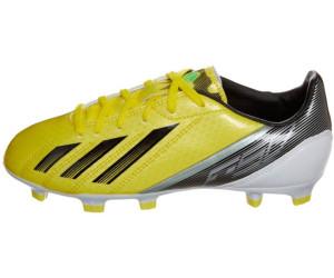 newest collection d26d1 e8cf8 Adidas F10 TRX FG J vivid yellowblackrunning white