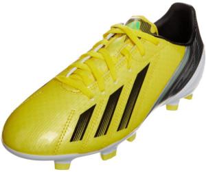 reputable site 57243 c7ee6 Adidas F10 TRX FG J