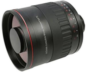 Dörr Spiegel Teleobjektiv 900mm f8.0 [T2]