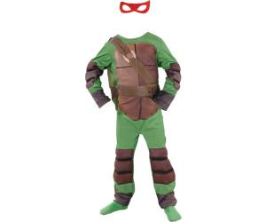 f95999ff3896e Rubie s Teenage Mutant Ninja Turtles - Costume Deluxe a € 19