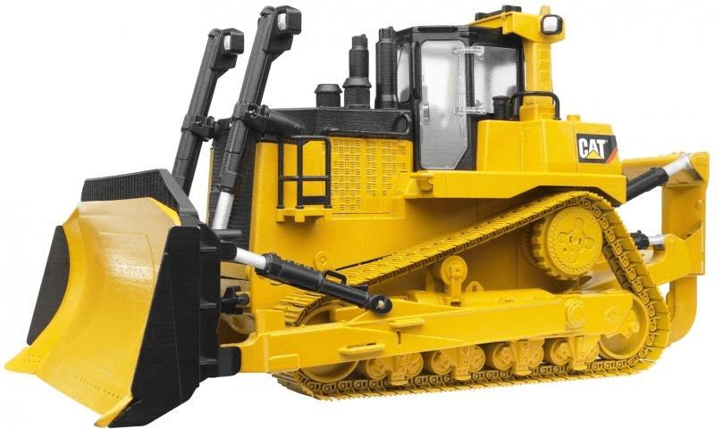 Bruder CAT großer Kettendozer (02452)
