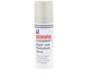 Gehwol Fusskraft Nagel- und Hautschutz-Spray (50 ml)