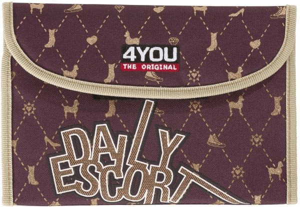 4YOU Soft Etui Daily escort
