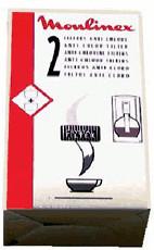 Image of Moulinex AW6401 Anti Chlorine Filter