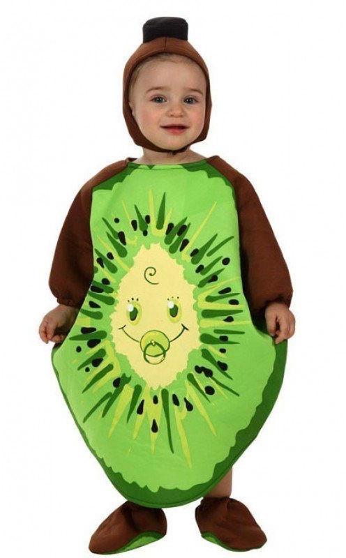 Atosa Verkleidung Kiwi Baby