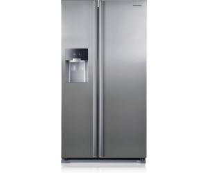 Amerikanischer Kühlschrank Idealo : Samsung rs bhcsp ef ab u ac preisvergleich bei idealo