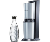 sodastream crystal ab 99 99 preisvergleich bei. Black Bedroom Furniture Sets. Home Design Ideas
