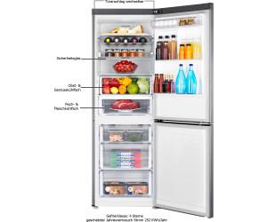 Kühlschrank Samsung : Samsung rt k s freistehend l a edelstahl kühlschrank