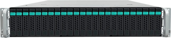 Intel Server System R2224GZ4GC4