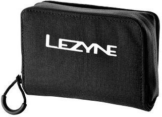 Image of Lezyne Phone Wallet Black