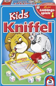 Schmidt-Spiele Kniffel Kids (40535)