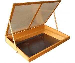 gaspo fr hbeetaufsatz f r hochbeet 150 klein ab 124 13 preisvergleich bei. Black Bedroom Furniture Sets. Home Design Ideas