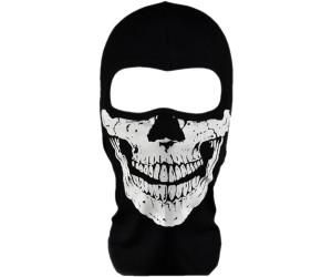 Windmask Sturmhaube Skull Face Totenkopf Ab 9 90