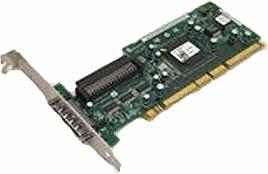 Hewlett-Packard HP TapeArray SCSI U 320 PCI-X 1...
