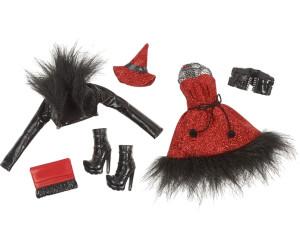 Image of Bratzillaz Fashion Pack Blood Red Charm