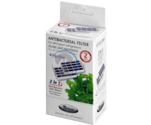 Kühlschrank Hygiene Filter : Whirlpool hygiene filter microban 2er set ab 12 29
