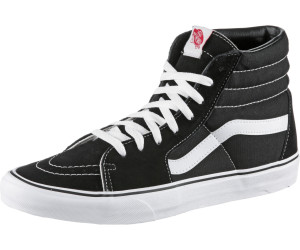 vans high top herren weiß