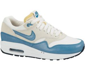 Nike Air Max 1 One VNTG Vintage Sneaker Schuhe blauweiß