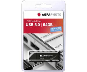 Image of AgfaPhoto USB Flash Drive 3.0 64GB