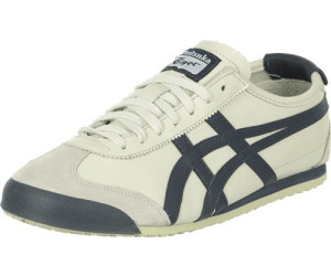 size 40 aef63 991d8 Buy Asics Onitsuka Tiger Mexico 66 birch/navy from £48.74 ...