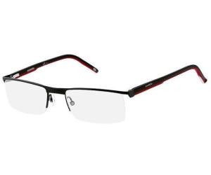Carrera Eyewear Herren Brille » CA7579«, schwarz, WZI - schwarz