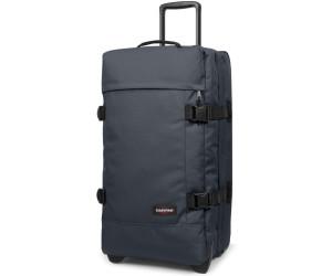 Eastpak - Tranverz M - Bagage à roulettes - Red Brize - 78L gJt1KP560H
