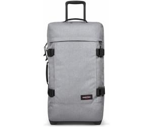 Eastpak - Tranverz M - Bagage à roulettes - Red Brize - 78L HOhNzihh