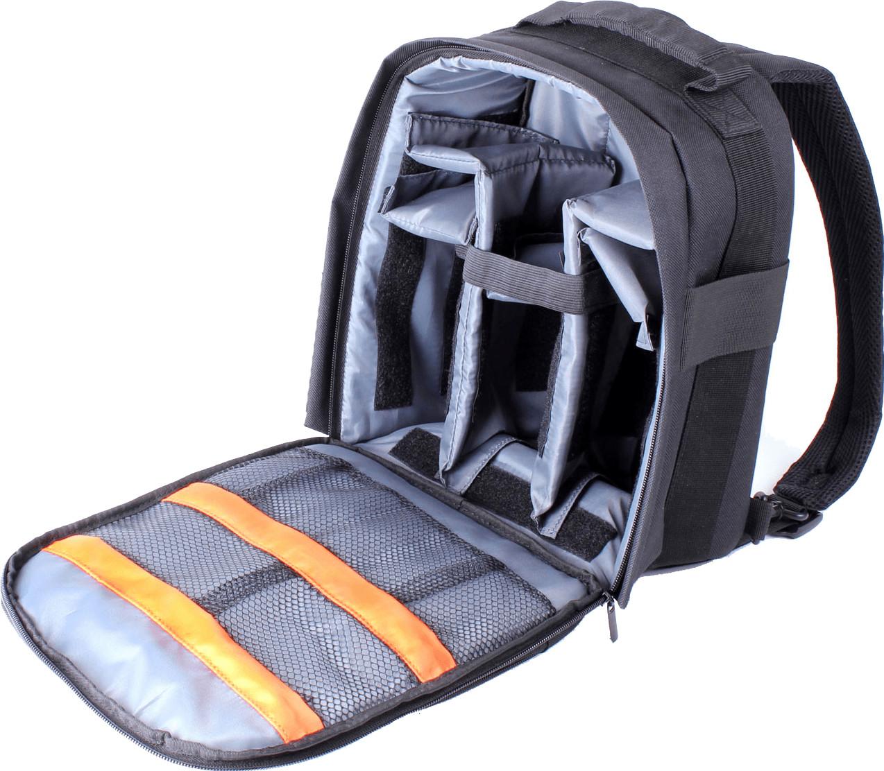Duragadget Premium Mochila SLR