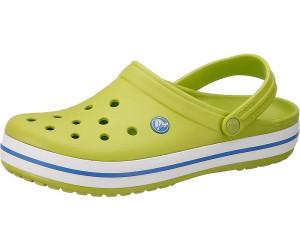 0b889ef66018cf Crocs Crocband volt green varsity blue ab 41