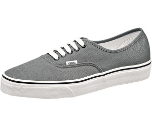 0dad458a7fec Buy Vans Authentic pewter black from £16.50 – Best Deals on idealo.co.uk