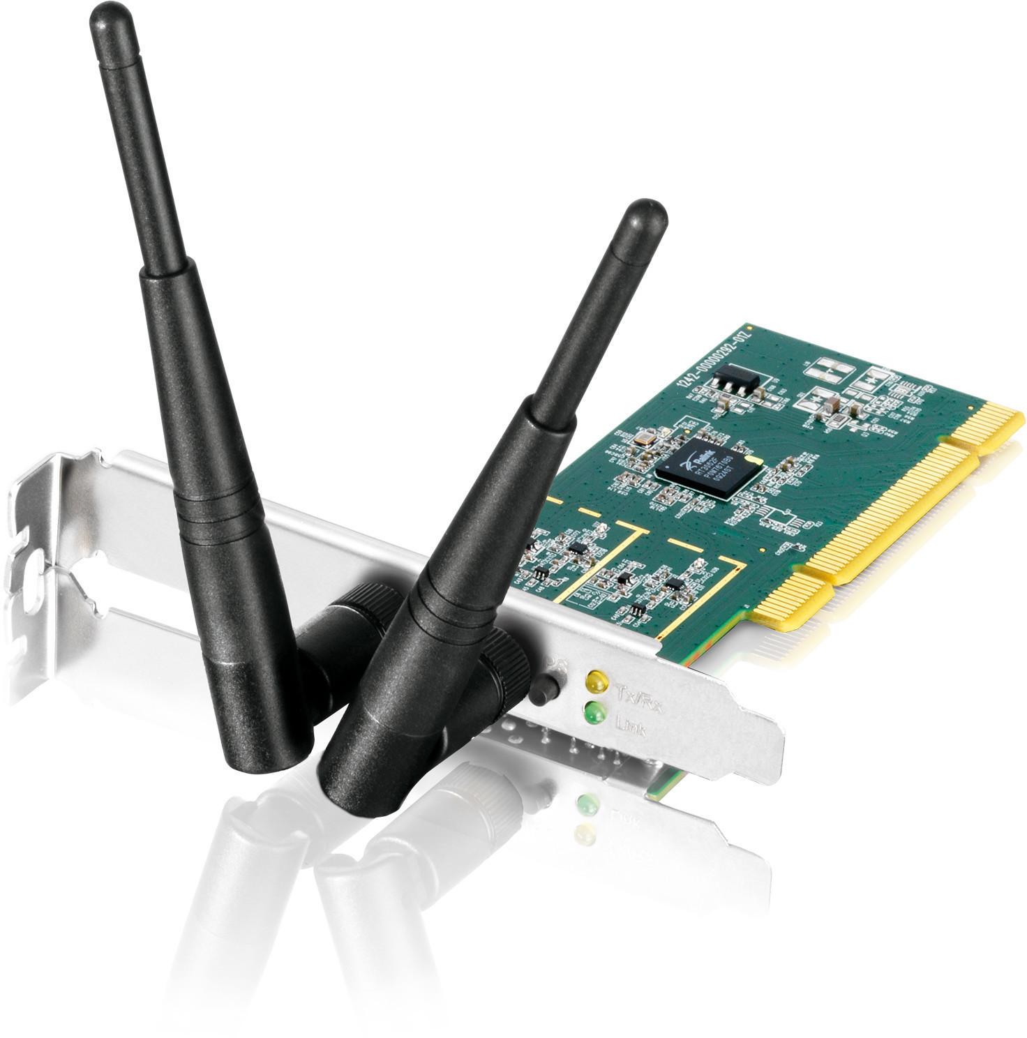 Sitecom Wi-Fi PCI Card N300 (WLA-2101)