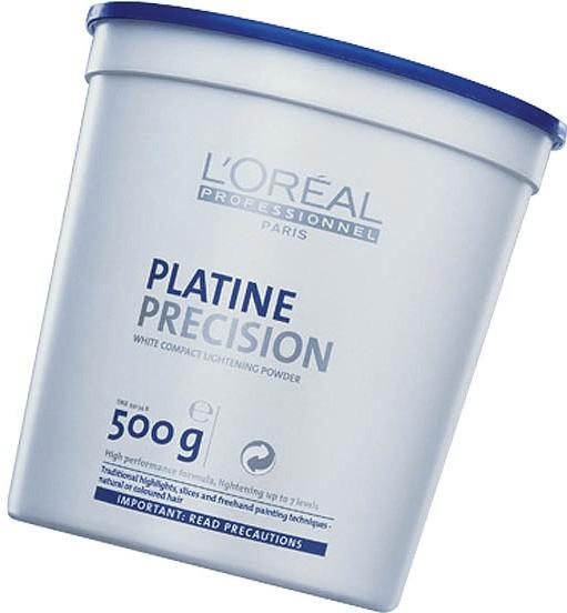 L´Oréal Platine Precision (500 g)