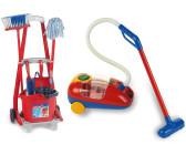 ▷▷ Chariot de ménage jouet au meilleur prix |
