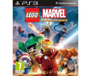Prix Super Lego Heroes Sur Meilleur Au Marvel eYWH9E2DI