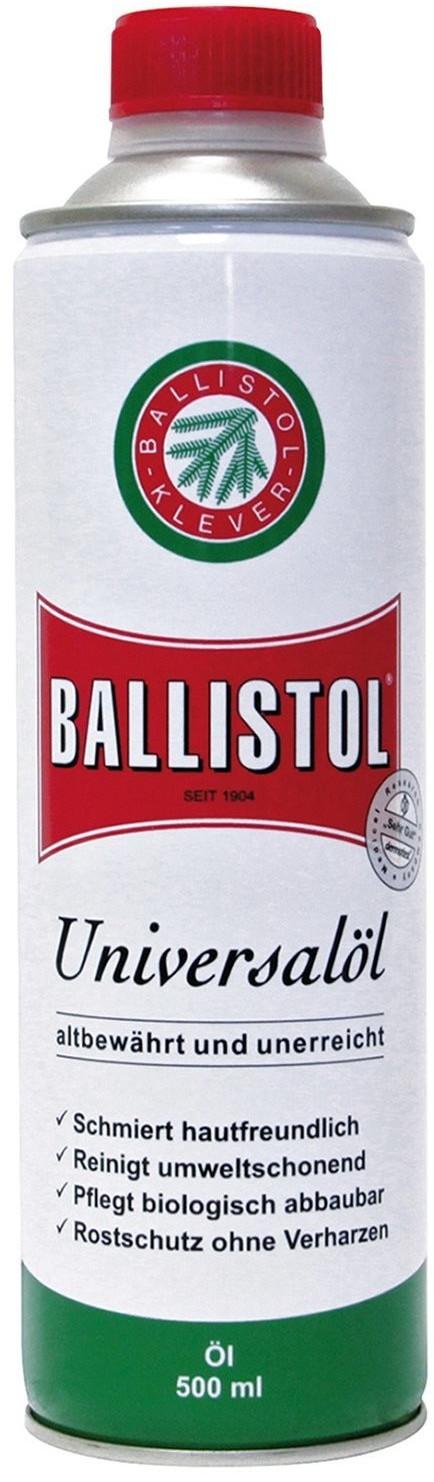 Ballistol Universalöl (500 ml)