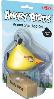 Tactic Angry Birds Add-On Yellow Bird