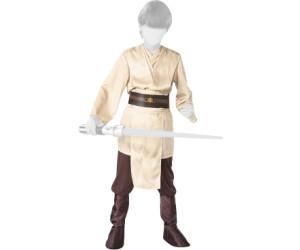 51c4cb28b67f7 Rubie s Star Wars - Cavaliere Jedi Costume Deluxe a € 28