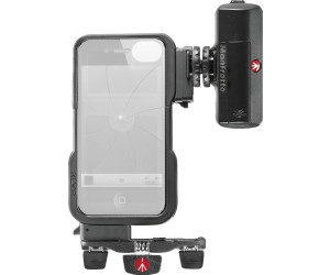 manfrotto coque iphone 7
